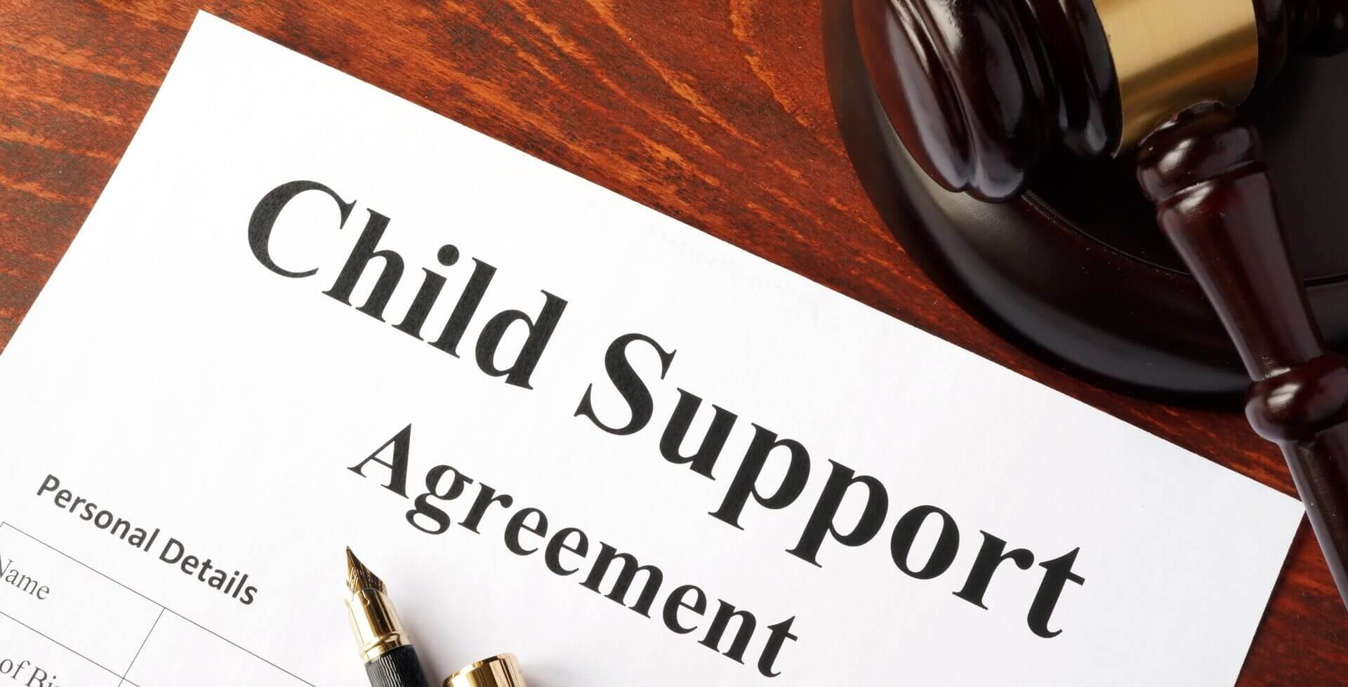 Maryland Child Support