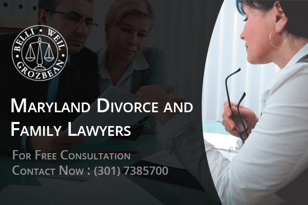 Maryland Divorce and Family Lawyers