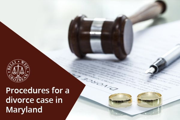 Magistrates for Domestic Relations in Maryland