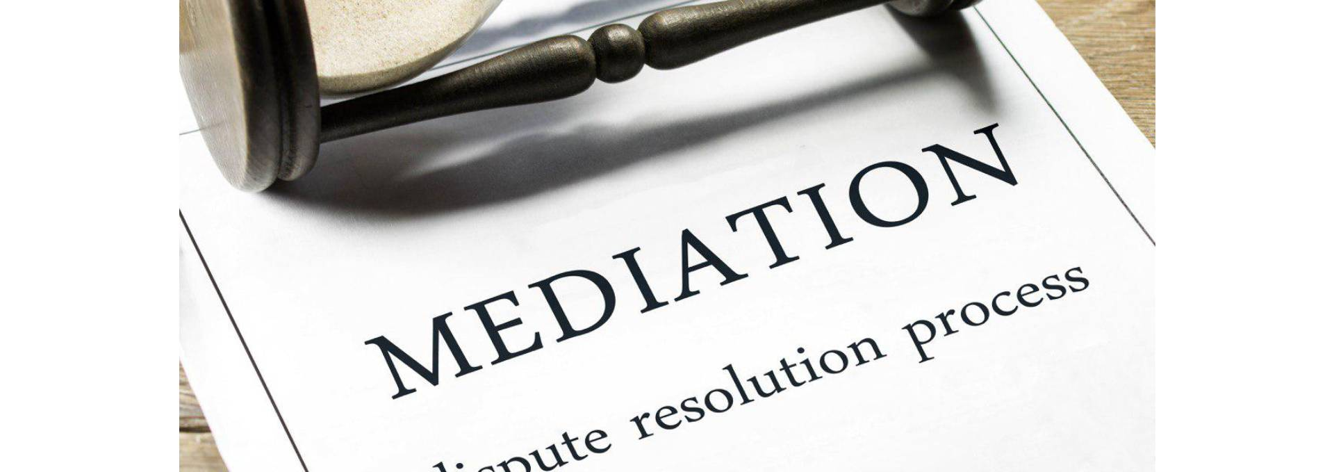 Divorce Mediation Lawyer in Rockville MD