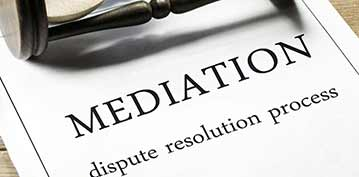 Mediation Family Law